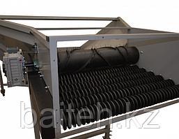 Приемный бункер KPW-1000, фото 2