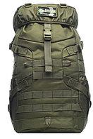 Рюкзак тактический RU 052 цвет Хаки ткань Оксфорд (Объем 40 л)