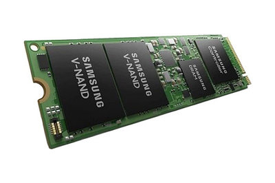 SSD накопитель Samsung PM991 128 Gb