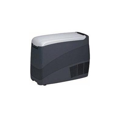 Холодильник-морозильник EZETIL EZC-35 серый R 30468