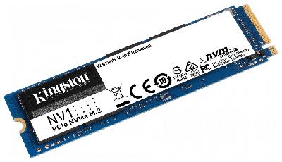SSD накопитель Kingston NV1 2000 Gb