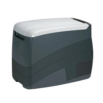 Холодильник-морозильник EZETIL EZC-45 серый R 30424