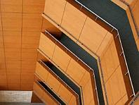 Балконные перегородки HPL (материал)