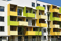 Балкон из HPL (материал)