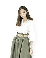 Casual Look (юбка + рубашка), фото 1