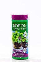 """Гель для орошения горшечных и балконных растений """"Биопон"""", 330 мл"""