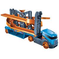 """Mattel HW Грузовик-транспортер """"Крутой спуск"""" GNM62"""