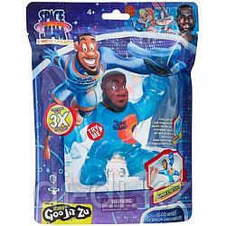 Тянущаяся фигурка Леброн Джеймс с суперсилой GooJitZu Space Jum 39065