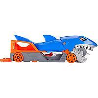 """Mattel HW Игровой набор """"Грузовик Голодная акула"""" GVG36"""
