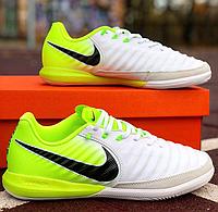 Сороконожки Nike Tiempo Legend VII Pro IC размеры 40-44