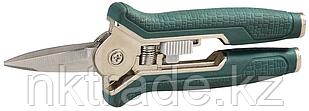 Ножницы RACO цветочные, лезвия из нержавеющей стали, 150мм 4208-53/133B
