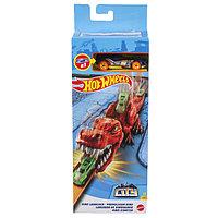 Mattel HW Пусковой набор Динозавр GVF42