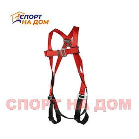 Страховочно-удерживающая привязь Full Body Harness на 100 кг