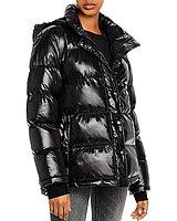 Aqua Женская куртка - А4