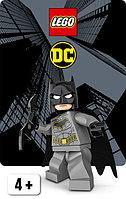 Lego DC Comics Super Heroes (Лего Супер Герои DC)