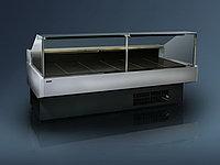 Витрина холодильная, Ариада В58.Гамбург ВС58-1250, фото 1