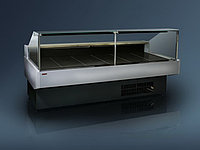 Витрина холодильная, Ариада В58.Гамбург ВС58-1875, фото 1