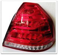 Задние LED фонари Шевроле Нексиа(Chevrolet Nexia/Ravon R3)