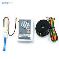 HM Digital HM Digital CTM - электронный таймер с подсчетом TDS и времени работы фильтра, световой индикацией
