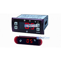 ShangFang Контроллер температуры SF-212 с дополнительной ЖК панелью и с 2-мя внешними датчиками SF212