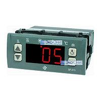 ShangFang Контроллер температуры SF-213 с дополнительной ЖК панелью и с 2-мя внешними датчиками SF213, фото 1