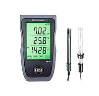 HM Digital HM Digital HM-501 Мультимонитор Combimaster pH/EC/TDS/Temp с сенсорным экраном HM501