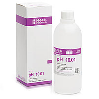 Hanna HI7010L Калибровочный раствор рН=10,01 (500мл) HI7010L, фото 1