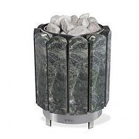 Печь-каменка, (до 12 м3), Премьера 9 кВт, Змеевик