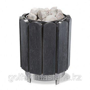Печь-каменка, (до 20 м3), Премьера 18 кВт, Талькохлорит