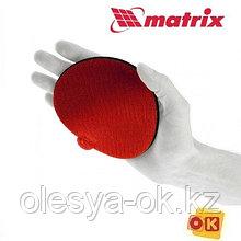 Накладка для ладони с липучкой 125 мм MATRIX