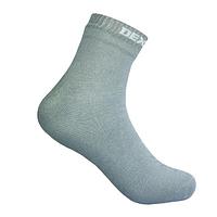 Водонепроницаемые носки Dexshell Thin серые M (39-42)
