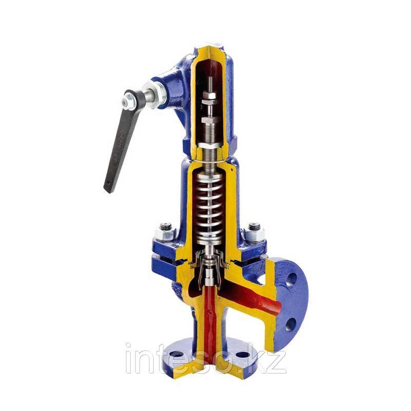 Клапан предохранительный Fig.240