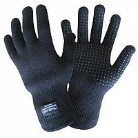 Водонепроницаемые перчатки DexShell TouchFit Coolmax Wool Gloves