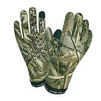 Водонепроницаемые перчатки Dexshell StretchFit Gloves, камуфляж SM