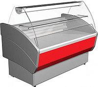 Витрина холодильная, Carboma PRAIA G85 SV 1,5-1 (ВХСр-1,5 Полюс ЭКО), фото 1