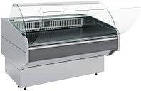 Витрина холодильная с боковинами комплект, Carboma ATRIUM G120 SV 2,0-1 комплект, фото 1