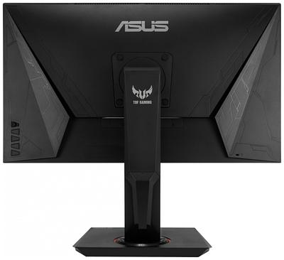 """Монитор 28"""" ASUS TUF Gaming VG289Q, черный"""