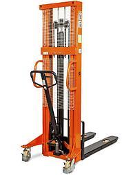 Штабелер гидравлический 1,0 т 2,5 м TOR SDJ1025
