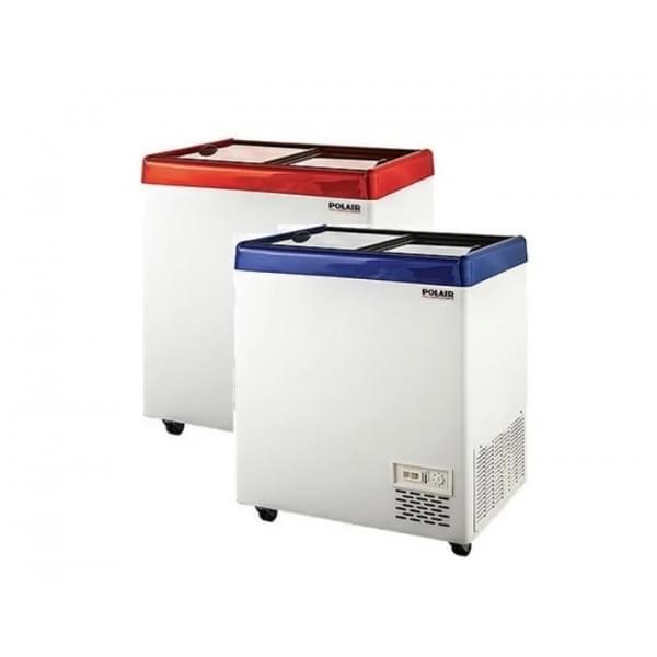 Морозильный ларь DF130SC-S