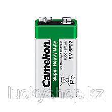 Батарейка CAMELION Super Heavy Duty 6F22-SP1G