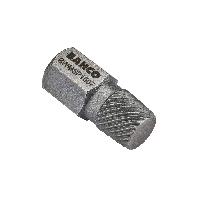 Набор экстракторов для обломанных винтов, болтов и шпилек,пластиковый кейс BWMSP(21131)