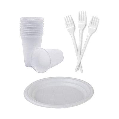 Посуда одноразовая