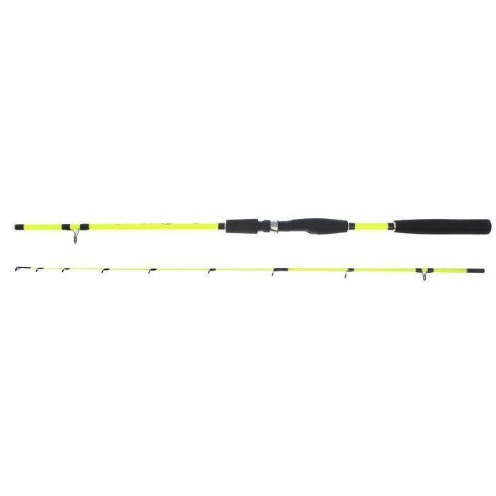 Удилище «Волжанка Горыныч», длина 1,6 м, 2 секции, тест до 100 г
