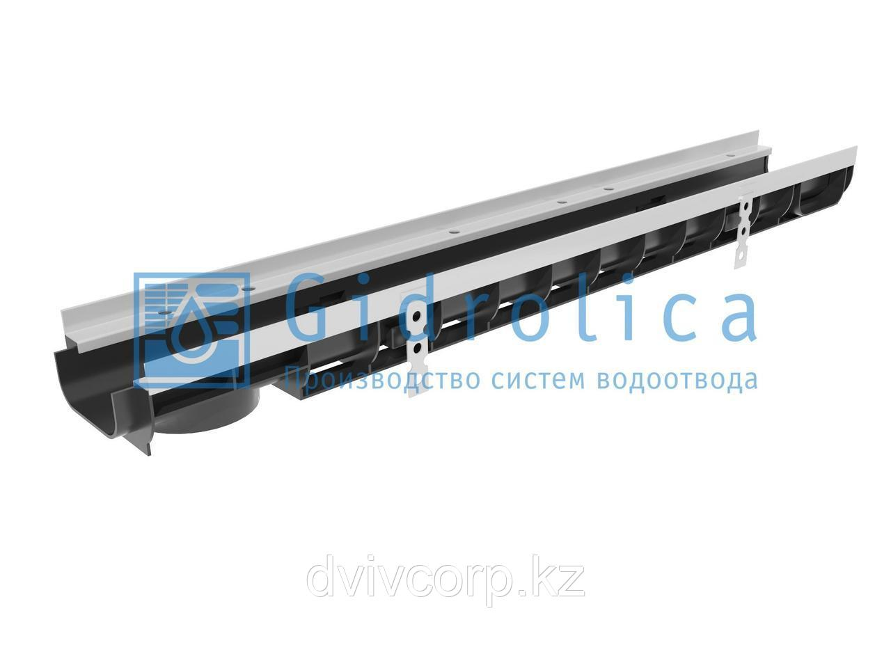 Арт. 0805 Лоток Gidrolica Super, h81,5, DN100, E600