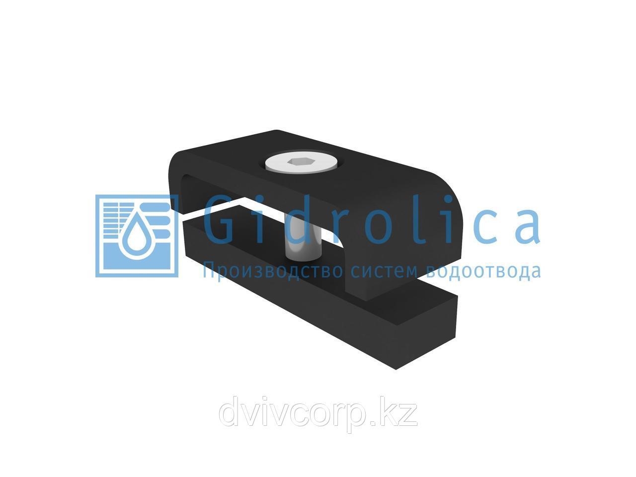 Арт. 103 Крепеж Gidrolica для чугунных решеток DN100