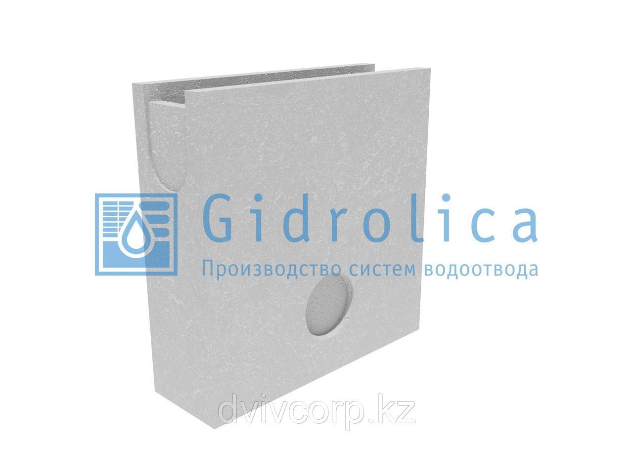 Пескоулавливающий колодец бетонный  (СО-100мм), односекционныйПКП  50.16 (10).50(46) - BGU