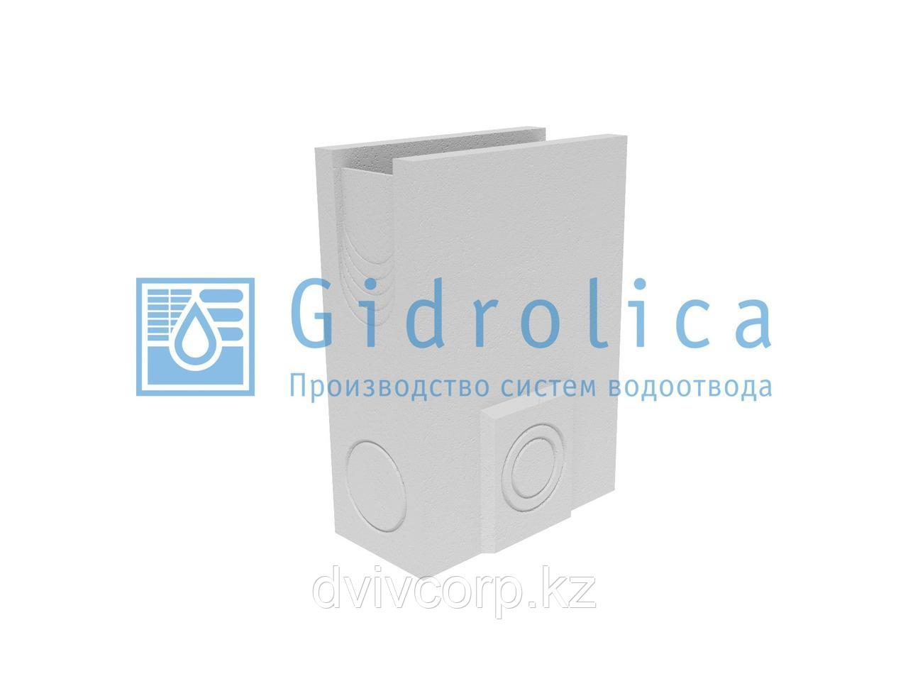 Пескоулавливающий колодец бетонный  (СО-150мм), односекционный ПКП 50.26,1(15).69(65)-BGU
