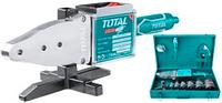 """TT328151 - """"ТОТАL"""" Сварочная машина для термопластиковых труб 800/1500Вт."""