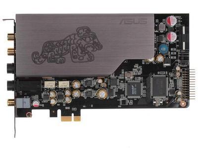 Звуковая карта ASUS Xonar Essence STX II
