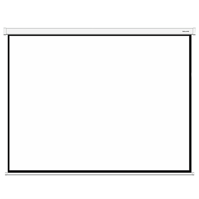 Экран моторизованный Deluxe DLS-ERC203xW - Белый